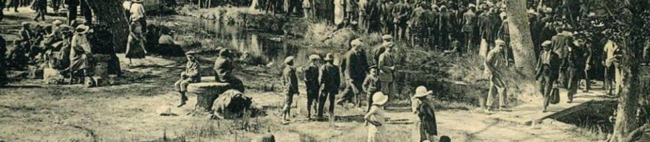 VENTOUX, Vallon du Groseau, par SPAM-Malaucène.
